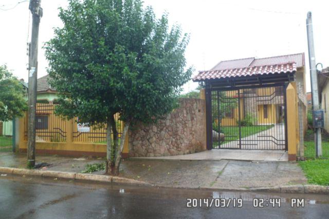 Casa 3 Dorm, Fátima, Canoas (52685)