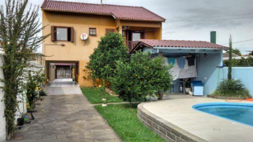 Casa 3 Dorm, Fátima, Canoas (52685) - Foto 18