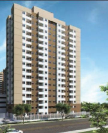 Condominio Residencial Liberdade I Bella Vista - Apto 2 Dorm (52856)