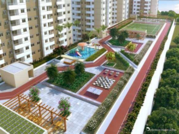 Condominio Residencial Liberdade I Bella Vista - Apto 2 Dorm (52856) - Foto 2
