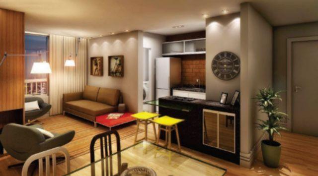 Condominio Residencial Liberdade I Bella Vista - Apto 2 Dorm (52856) - Foto 8