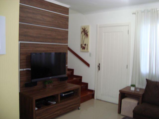 Vivendas do Lago - Casa 2 Dorm, Marechal Rondon, Canoas (52880) - Foto 3