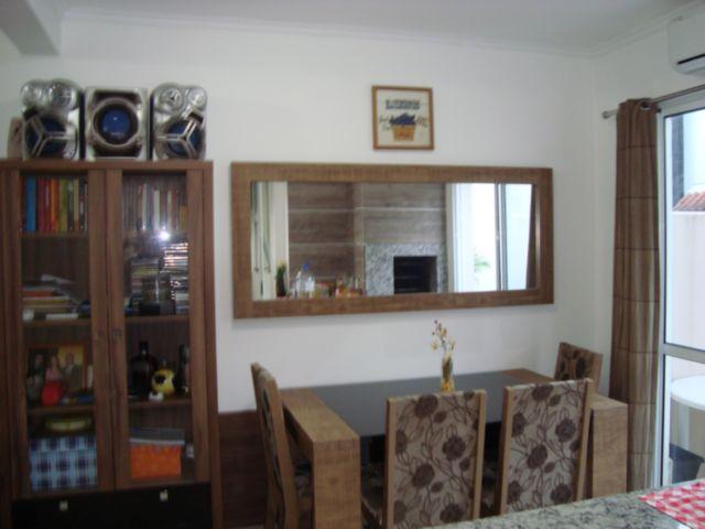 Vivendas do Lago - Casa 2 Dorm, Marechal Rondon, Canoas (52880) - Foto 4