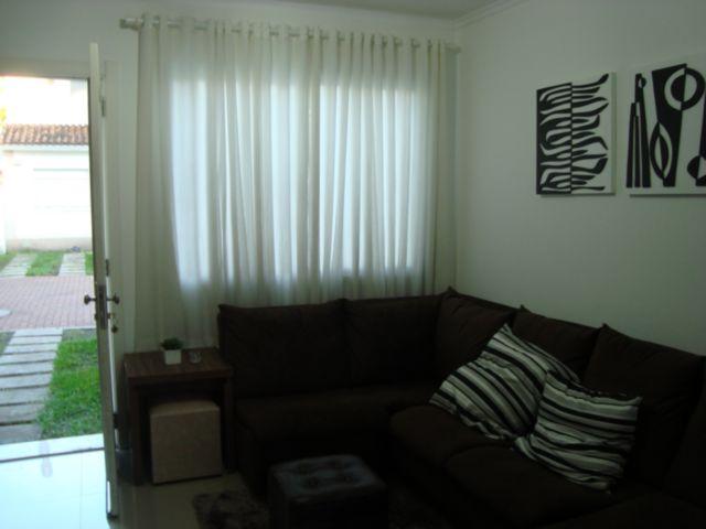 Vivendas do Lago - Casa 2 Dorm, Marechal Rondon, Canoas (52880) - Foto 2