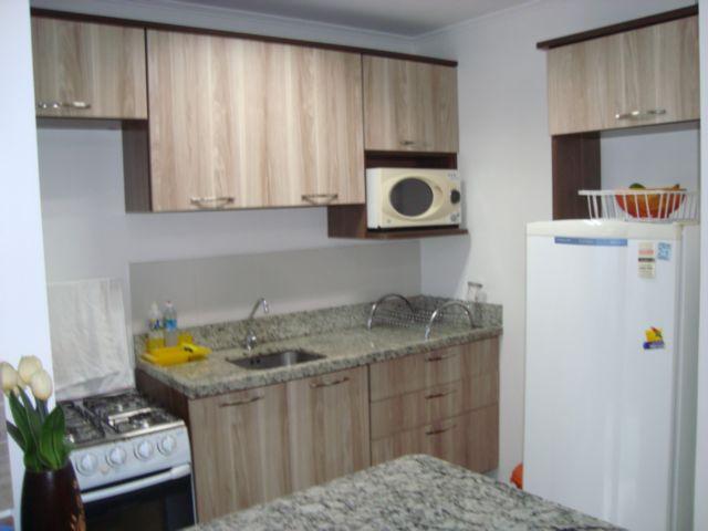 Vivendas do Lago - Casa 2 Dorm, Marechal Rondon, Canoas (52880) - Foto 8