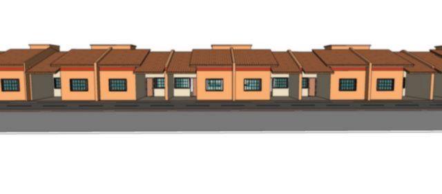 Casa 2 Dorm, Mathias Velho, Canoas (52915)