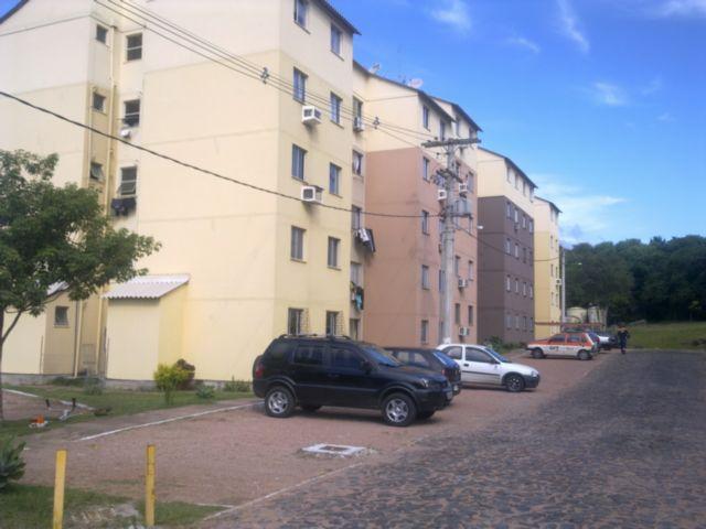 Residencial Pimheiros - Apto 2 Dorm, Lomba do Pinheiro, Porto Alegre