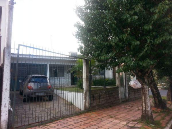 Igara - Casa 3 Dorm, Igara, Canoas (52948)