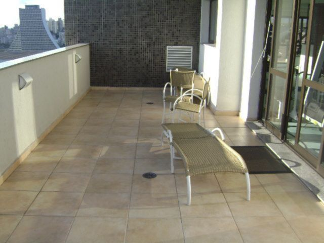 Premium Flat $ Office - Apto 1 Dorm, Centro Histórico, Porto Alegre - Foto 13