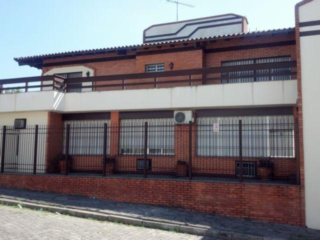 Casa 5 Dorm, Sarandi, Porto Alegre (53050)