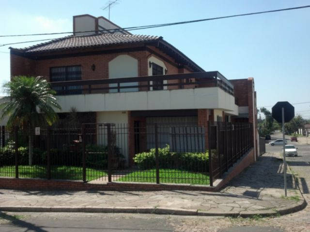Casa 5 Dorm, Sarandi, Porto Alegre (53050) - Foto 2