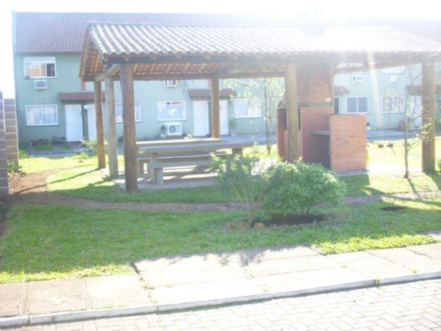 Casa 2 Dorm, Rio Branco, Canoas (53056) - Foto 7