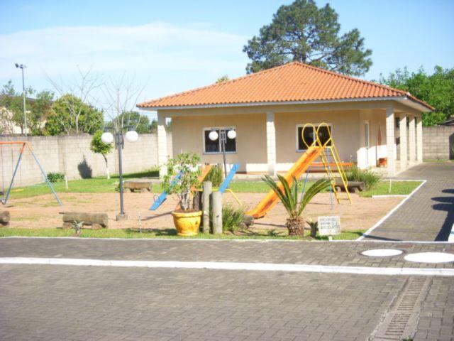 Casa 2 Dorm, Rio Branco, Canoas (53056) - Foto 9