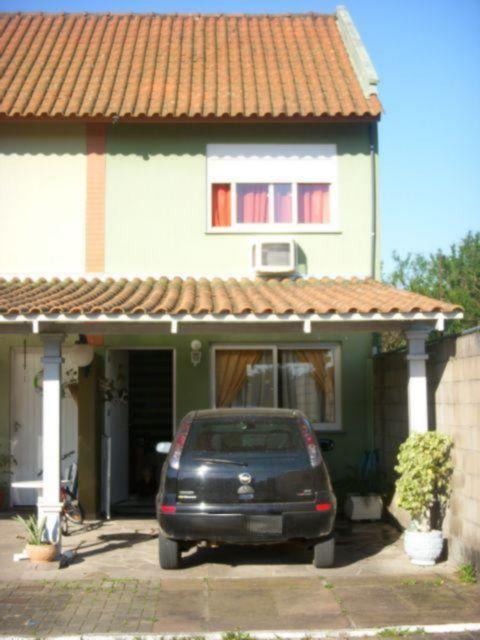 Casa 2 Dorm, Rio Branco, Canoas (53056) - Foto 10