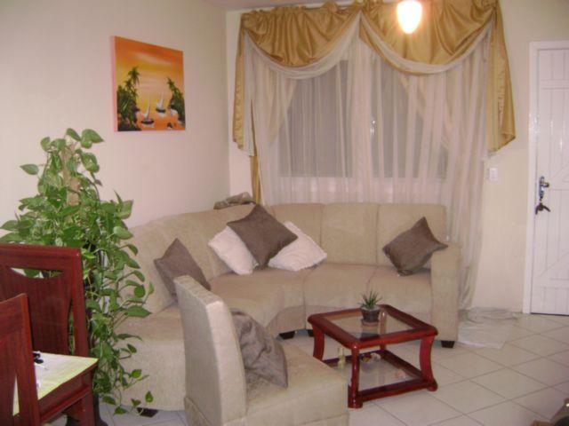 Casa 2 Dorm, Rio Branco, Canoas (53056)