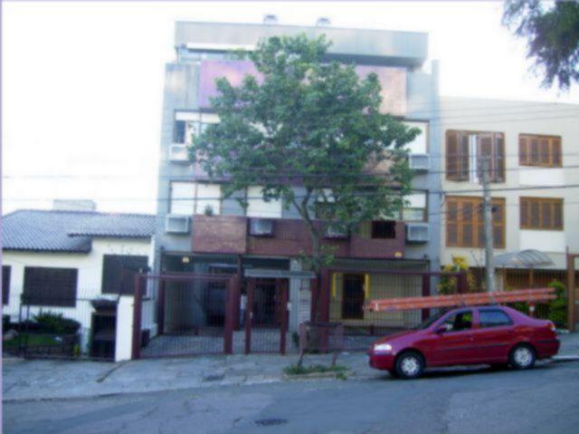 Apto 2 Dorm, Petrópolis, Porto Alegre (53176)