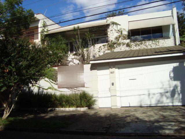 Casa 3 Dorm, Chácara das Pedras, Porto Alegre (53263)