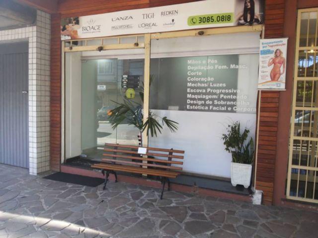 Loja 1 Dorm, Floresta, Porto Alegre (53267)
