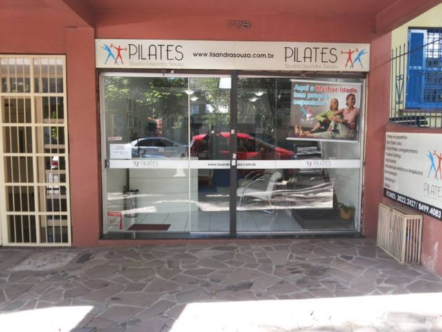 Loja 1 Dorm, Floresta, Porto Alegre (53268)