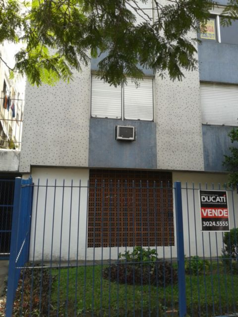 Ana Casarim - Apto 2 Dorm, Jardim Botânico, Porto Alegre (53269) - Foto 2