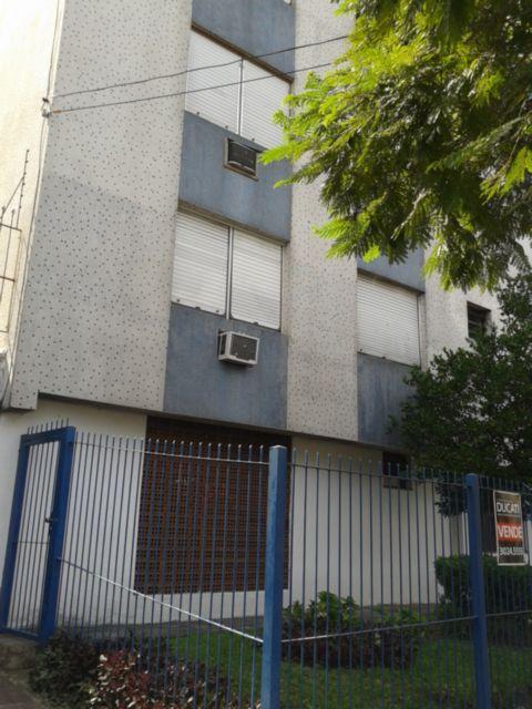 Ana Casarim - Apto 2 Dorm, Jardim Botânico, Porto Alegre (53269)