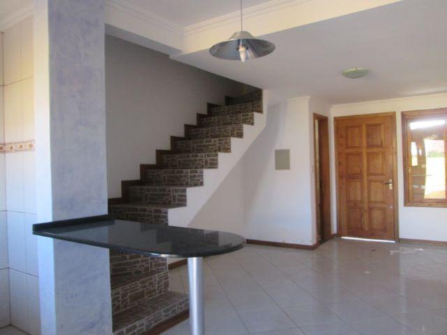Condomínio Zottis - Casa 2 Dorm, Aberta dos Morros - Foto 3