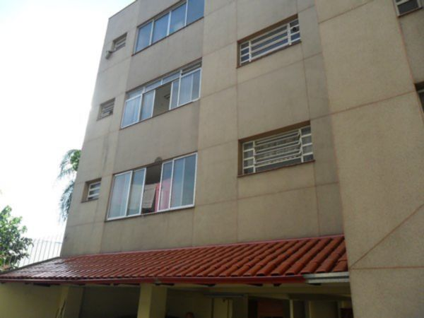 Edificio Barão de Santo Angelo - Apto 3 Dorm, Centro, Canoas (53321) - Foto 2