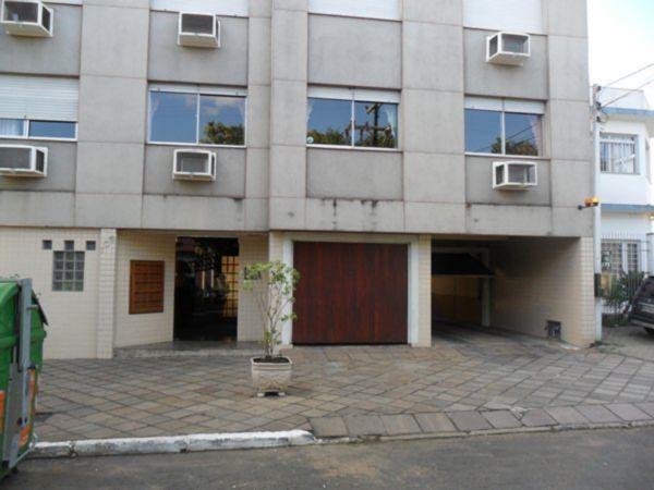 Edificio Barão de Santo Angelo - Apto 3 Dorm, Centro, Canoas (53321)