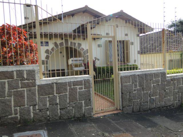Casa 4 Dorm, Medianeira, Porto Alegre (53387)