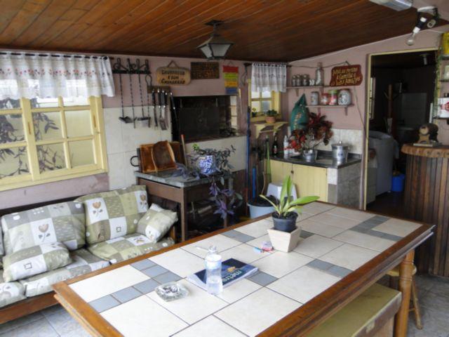 Casa 4 Dorm, Medianeira, Porto Alegre (53387) - Foto 17