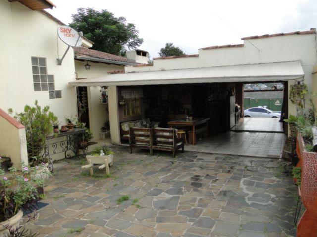 Casa 4 Dorm, Medianeira, Porto Alegre (53387) - Foto 18