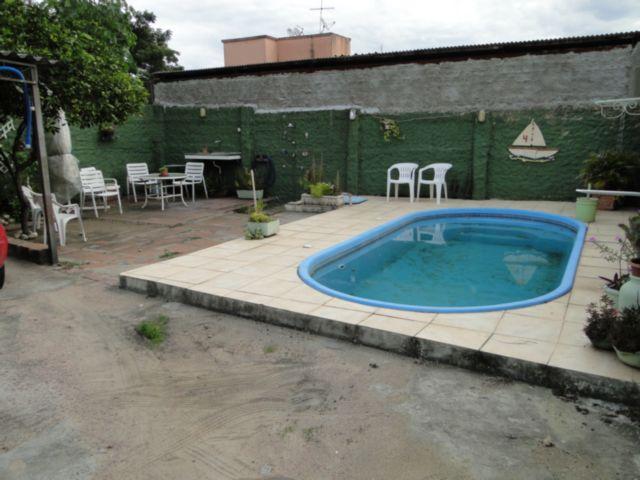 Casa 4 Dorm, Medianeira, Porto Alegre (53387) - Foto 19
