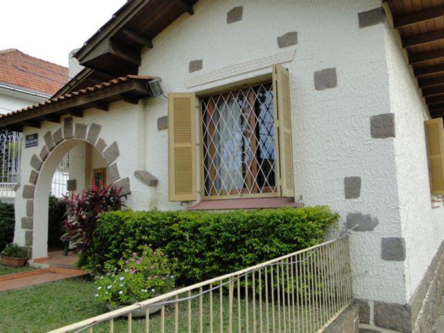 Casa 4 Dorm, Medianeira, Porto Alegre (53387) - Foto 2