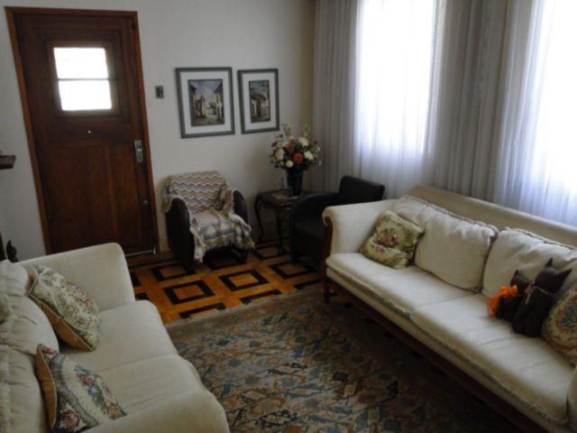 Casa 4 Dorm, Medianeira, Porto Alegre (53387) - Foto 4