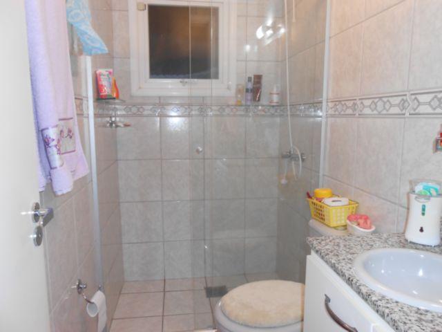 Residencial Vale do Luar - Casa 3 Dorm, Camaquã, Porto Alegre (53404) - Foto 8