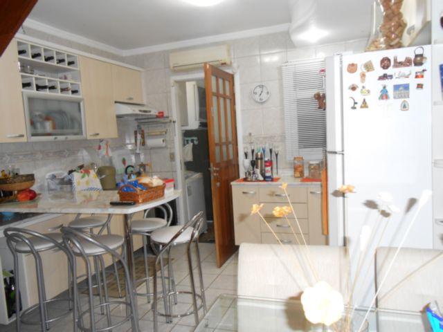 Residencial Vale do Luar - Casa 3 Dorm, Camaquã, Porto Alegre (53404) - Foto 10