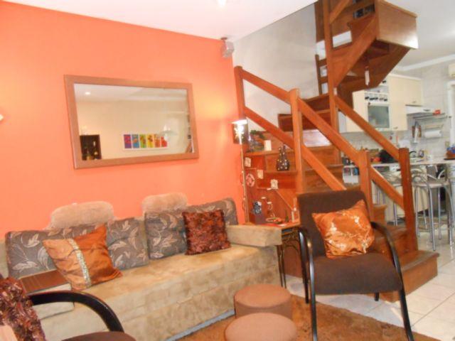 Residencial Vale do Luar - Casa 3 Dorm, Camaquã, Porto Alegre (53404) - Foto 4