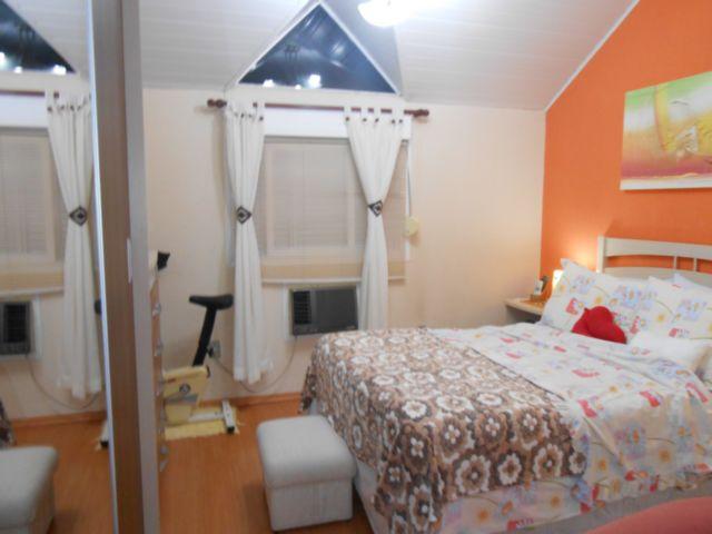 Residencial Vale do Luar - Casa 3 Dorm, Camaquã, Porto Alegre (53404) - Foto 5