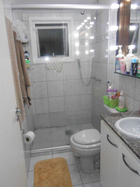 Residencial Vale do Luar - Casa 3 Dorm, Camaquã, Porto Alegre (53404) - Foto 9