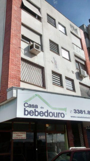 Piatã - Apto 2 Dorm, Petrópolis, Porto Alegre (53456) - Foto 2