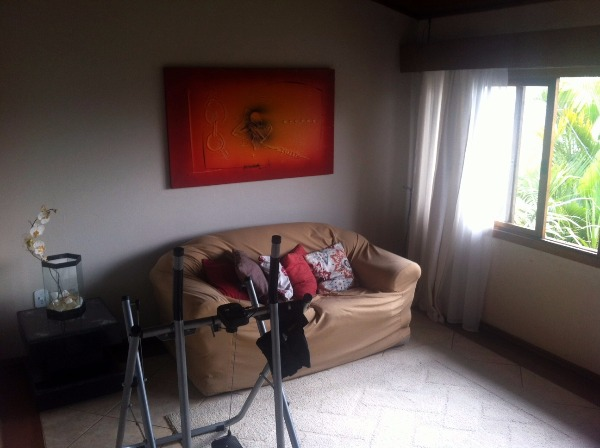 Casa 4 Dorm, Chácara das Pedras, Porto Alegre (53482) - Foto 4