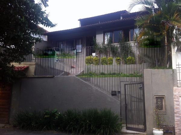 Casa 4 Dorm, Chácara das Pedras, Porto Alegre (53482)