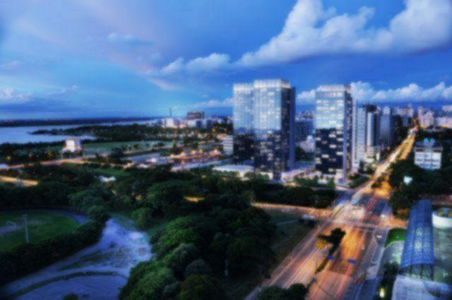 Trend Offices - Sala, Jardim Botânico, Porto Alegre (53486) - Foto 2