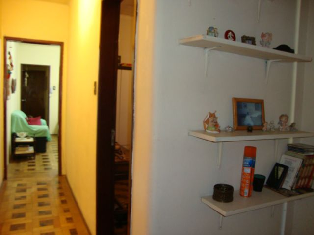 Apto 2 Dorm, Farroupilha, Porto Alegre (53501) - Foto 3