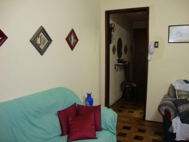Apto 2 Dorm, Farroupilha, Porto Alegre (53501) - Foto 4