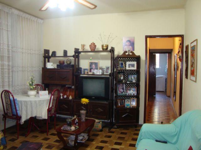 Apto 2 Dorm, Farroupilha, Porto Alegre (53501) - Foto 5