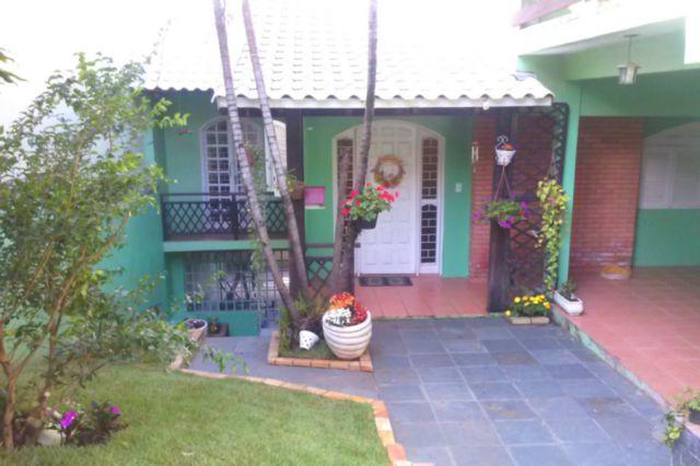 Casa 3 Dorm, Rubem Berta, Porto Alegre (53512) - Foto 2
