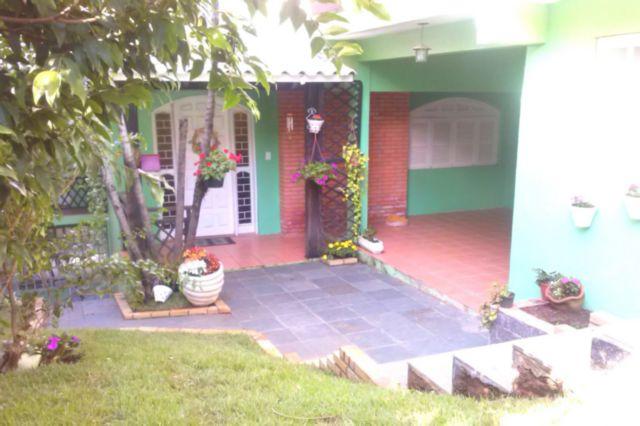 Casa 3 Dorm, Rubem Berta, Porto Alegre (53512) - Foto 3