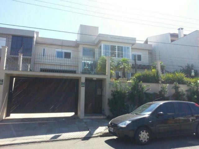Imóvel: Ducati Imóveis - Casa 3 Dorm, Ipanema (53545)