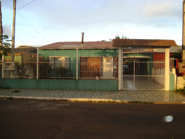 Niteroi - Casa 3 Dorm, Niterói, Canoas (53579)
